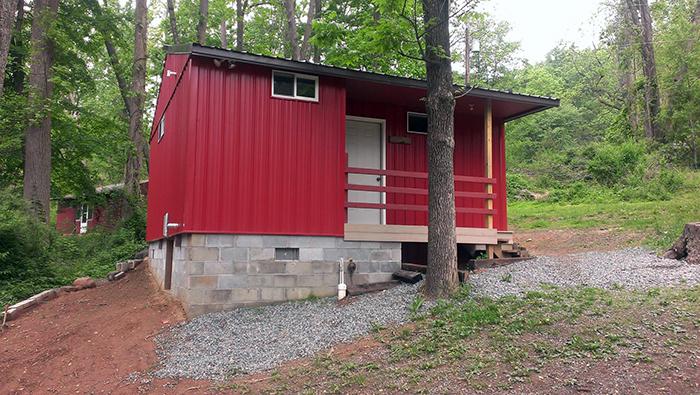 Cabin Camp